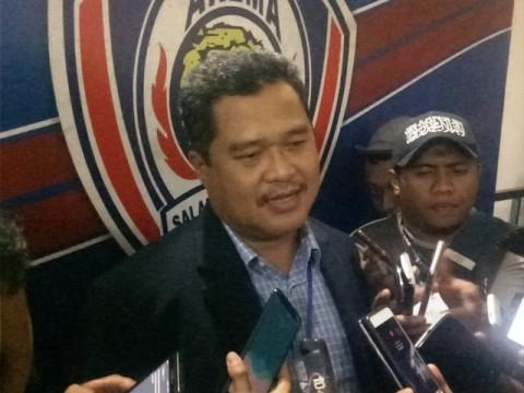 Panpel di Malang Jamin Keamanan Ekstra untuk Persebaya Surabaya