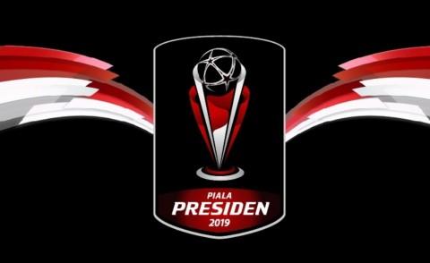 Agar Futuristis, PSSI Perbarui Trofi Piala Presiden 2019