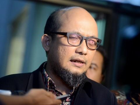TGPF Kasus Novel Dituntut Beberkan Hasil Investigasi