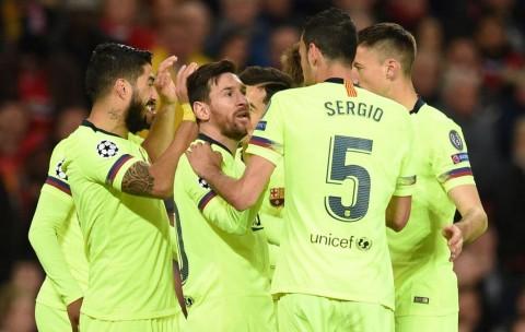 Fakta Menarik Usai Barcelona Bungkam United