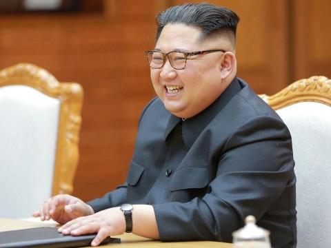 Kim Jong-un: Korut Perlu Beri 'Pukulan' untuk Pemberi Sanksi