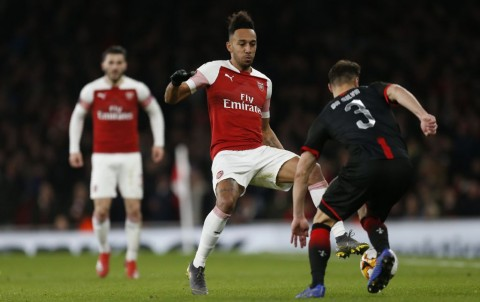 Prediksi Arsenal vs Napoli: The Gunners Tangguh di Emirates