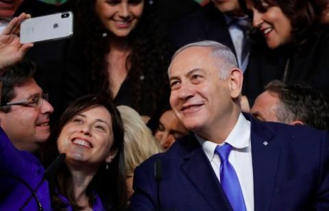 Menang Pemilu Israel, Netanyahu Akan Bentuk Koalisi Sayap Kanan