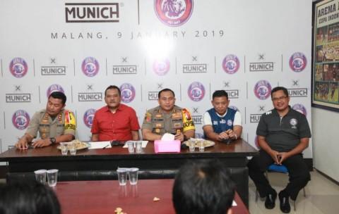 Pengamanan Final Piala Presiden 2019 akan Pecahkan Sejarah