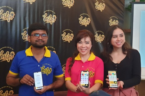 Help Apps Bantu Warga Jakarta Rapikan Rumah