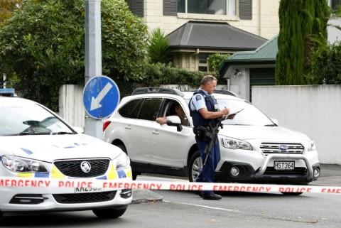 Lecehkan Masjid, Pria Selandia Baru Diburu Polisi
