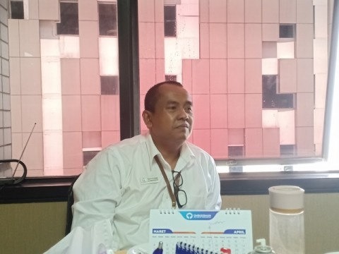 Ada Dugaan Malaadministrasi di Pemadam Kebakaran Jakarta