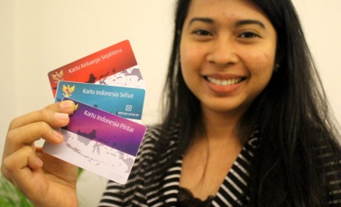 Kartu Sakti Jokowi Efektif Entaskan Kemiskinan