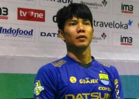 Persib Bandung Tertarik Ajak Jupe Reuni