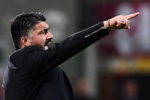Milan Masih Percaya dengan Gattuso