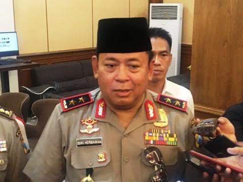 Dihadiri Jokowi, Polisi Perketat Pengamanan Final Piala Presiden 2019