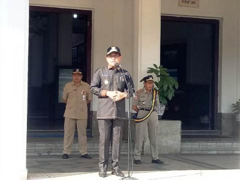Dukung Arema, PNS Malang 'Wajib' Kenakan Atribut Singo Edan