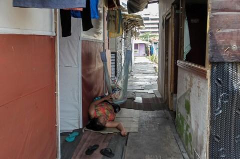 PKH Efektif Menurunkan Angka Kemiskinan