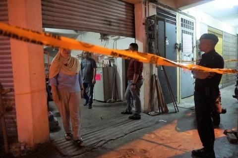 Ketua Panwaslu Malaysia Bantah Jadi Relawan Prabowo-Sandi