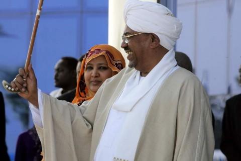 Presiden Sudan Mengundurkan Diri
