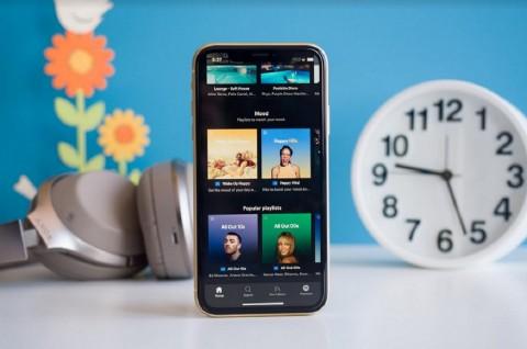 Pelanggan Spotify Premium Dapat Google Home Mini Gratis