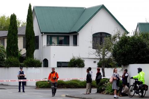Muslim Selandia Baru Masih Trauma ke Masjid Christchurch