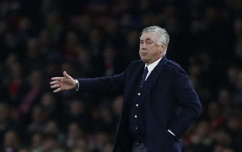 Napoli Ketakutan Menghadapi Arsenal