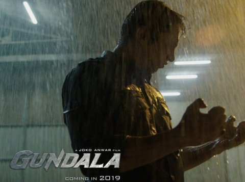 Trailer Film Gundala Putra Petir Dirilis