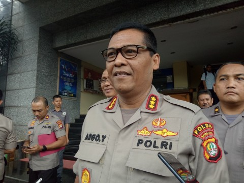 Jakarta Police Ready to Guard Last Presidential Debate