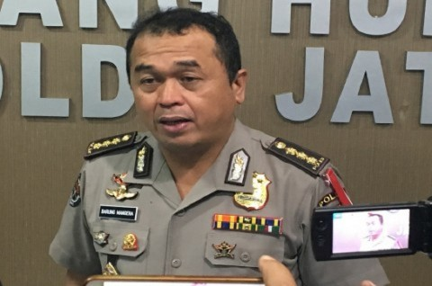 Polisi: Korban Dimutilasi di Warung Kopi