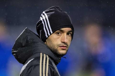 Bintang Ajax Amsterdam Buka Pintu untuk AS Roma