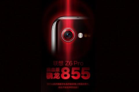 Lenovo Konfirmasi Z6 Pro Usung Jaringan 5G