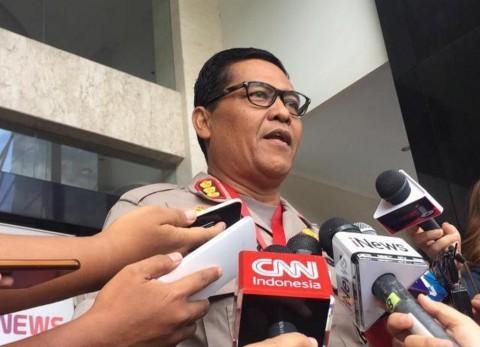 Polisi Cari Bukti Dugaan Dana Masuk ke Indonesia