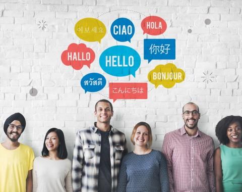 Studi: Orang dengan Kemampuan Multibahasa Lebih Menarik