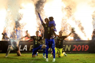 Arema Malang Juara Piala Presiden 2019