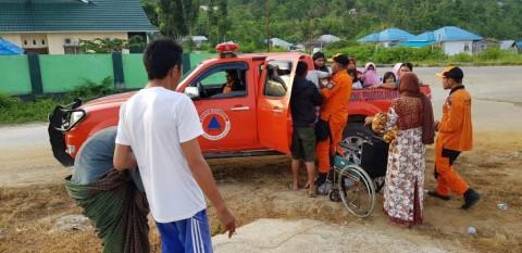 Situasi Kondusif, 1.300 KK Pengungsi di Banggai Telah Kembali ke Rumah