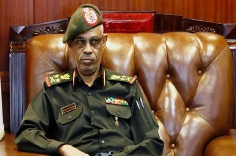 Pemimpin Kudeta Sudan Mundur Satu Hari usai Dilantik