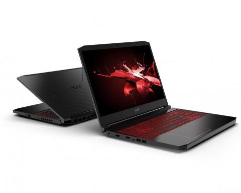 Acer Perbarui Spesifikasi Nitro 7 dan Nitro 5