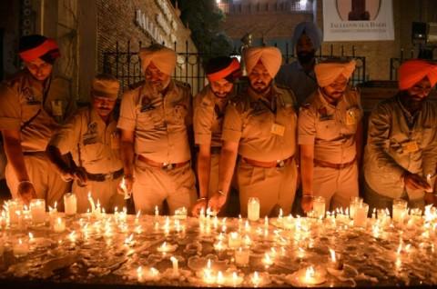 India Peringati 100 Tahun Pembantaian Amritsar