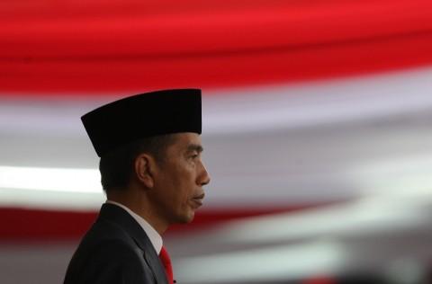PDB Indonesia Terus Meningkat di Bawah Pemerintahan Jokowi