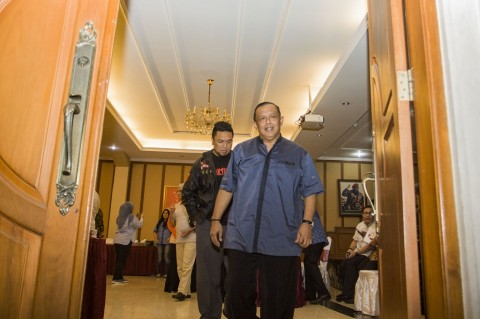Prabowo Bakal Singgung Ketahanan Pangan di Debat Pamungkas