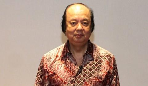 Tahir: Konten Pertumbuhan Ekonomi Presiden Jokowi Tepat