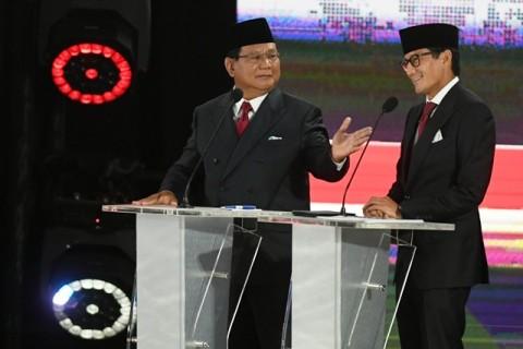 Prabowo Hendak Melepas Ditjen Pajak dari Kemenkeu