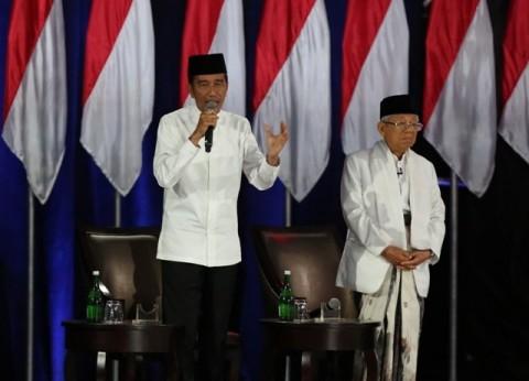Cek Fakta: Tingkat Ketimpangan Indonesia Menurun