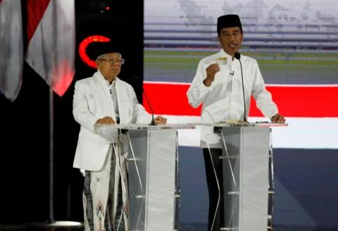 Arah Pembangunan Ekonomi Jokowi Dianggap Penuh Optimisme
