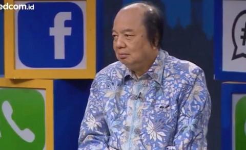 Teknologi untuk Naikkan <i>Tax Ratio</i> Sudah Dilakukan Jokowi