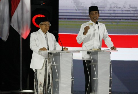 Strategi Jokowi Bikin Neraca Dagang RI Kembali Berjaya