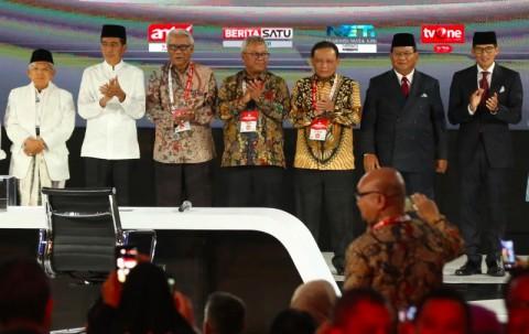 Jokowi: Tax Ratio Naik Drastis Bikin Syok Ekonomi