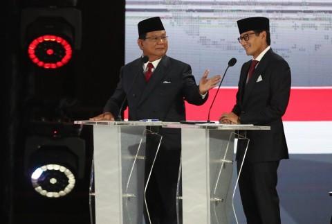 Prabowo Sebut BUMN Indonesia Susah Untung