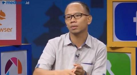Jokowi Dinilai Paham Akar Masalah Defisit Neraca Perdagangan