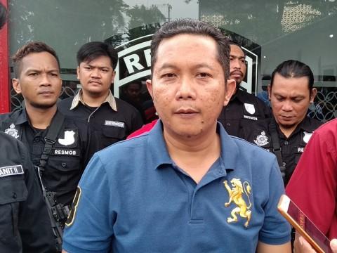 Kurir Sabu Lintas Provinsi Ditangkap di Bandara Hassanuddin