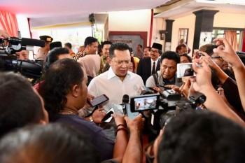Ketua DPR Imbau Masyarakat Mantapkan Pilihan Jelang Pemilu