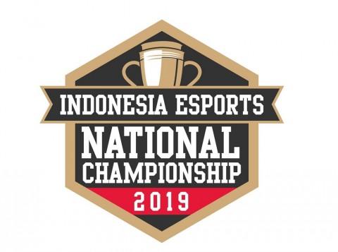 IENC, Kompetisi Seleksi Atlet Esports SEA Games 2019