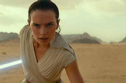 Alasan Kenapa Star Wars 9 Diberi Judul The Rise of Skywalker