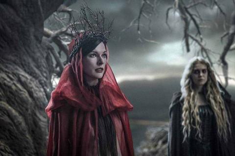 Film Hellboy Dihujat Kritikus, Milla Jovovich Beri Pembelaan
